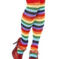 Clown Socks