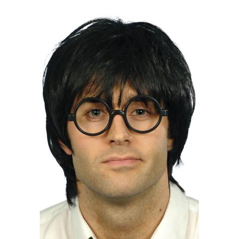 school boy wig,harry potter,harry potter wig,kostumeroom,kostume room,cosutmeroom,costume room,smiffys