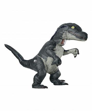 Velocirapter Dinosaur Inflatable