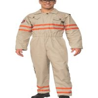 Ghost Buster Men's Costume (Rental)