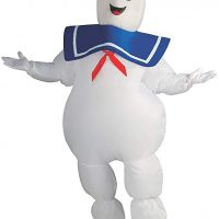 Ghost Buster Inflatable