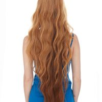 Montana Lace Front Wig