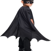 Batman Cape Mask (Child)