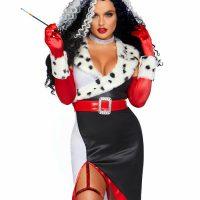 Cruella Devilish Diva