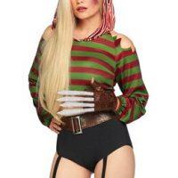 Dream Killer Female Costume