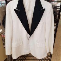 Tuxedo Jacket (Rental # 2915)