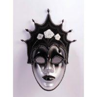 Evil Queen Masquerade Mask