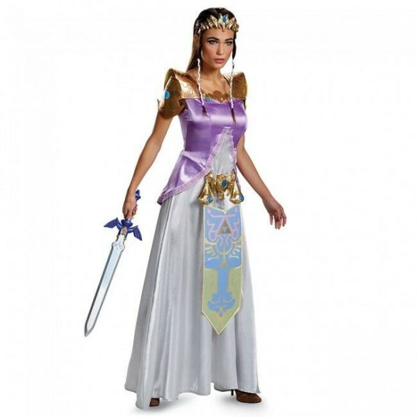 zelda,queen zelda,nintendo,kostume room,kostumeroom,costumeroom,costume room,disquise costumes