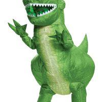Dinosaur T-Rex-Toy Story