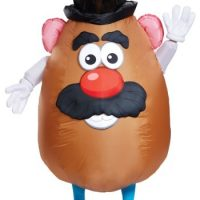 Mr Potato Head Inflatable (Toy Story)