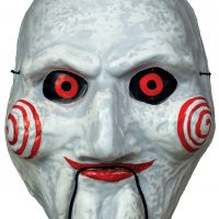 Billy Puppet Mask