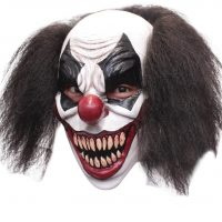 Darky The Clown Mask