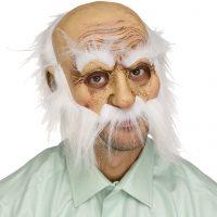 Walter Old Man Mask