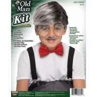 Old Man Kit (Child)