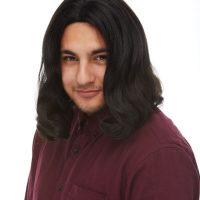Hippie Grunge Wig
