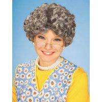 Yo Momma Wig