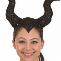 Evil Queen Headpiece
