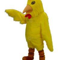 Chicken Mascot (Rental)