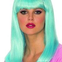Glow Wig Long