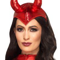 Devil Headband