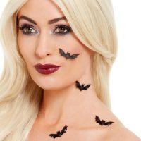 Bat 3D Stickers