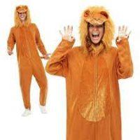 Lion Onsie