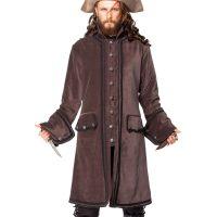 Pirate Jack Coat (Rental)