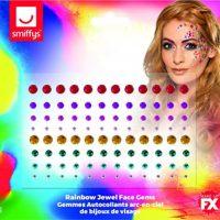 Rainbow Jewel Gems