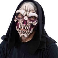 UV Dem Bones Mask by Zagone